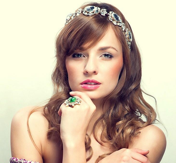 Modern Princess (Fashion Project)