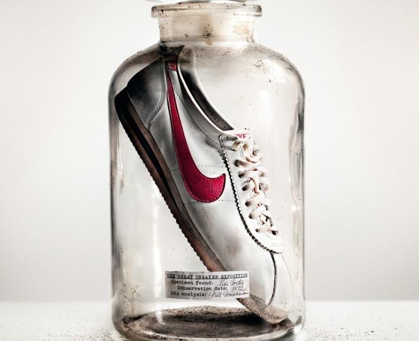 Nike Cortez: Powrót w wielkim stylu.