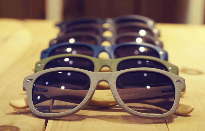 Okulary – modny wygląd czy wygoda? 5 porad optyka Magdaleny Moczulskiej